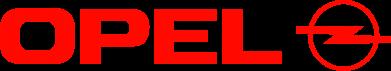 Принт Сумка Opel Logo - FatLine
