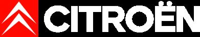 Принт Женская футболка с V-образным вырезом Citroën Logo - FatLine
