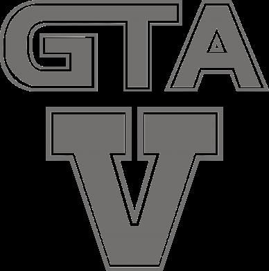 Принт Толстовка GTA 5 - FatLine