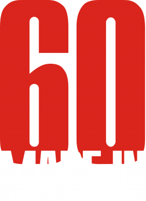 Принт Футболка Поло Made in 60 - FatLine