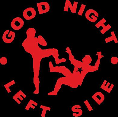 Принт Сумка Good Night - FatLine
