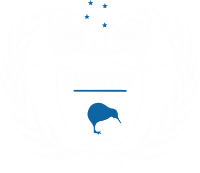 Принт Толстовка Dub Step Alliance - FatLine