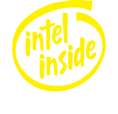 Принт Реглан Intel inside, idiot outside - FatLine