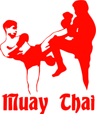 Принт Штаны Muay Thai Fighters - FatLine