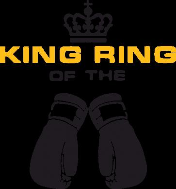 Принт Коврик для мыши King Ring - FatLine