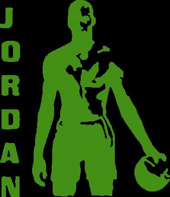 Принт Сумка Jordan - FatLine