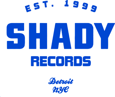 Принт Толстовка Shady Records - FatLine