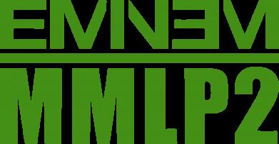 Принт Подушка Eminem MMLP2 - FatLine