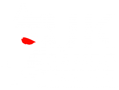 Принт Футболка UK Sambo Association - FatLine