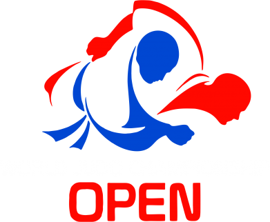 Принт Реглан World Judo Championship Open - FatLine