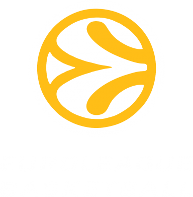 Принт Толстовка Euroleague Basketball - FatLine