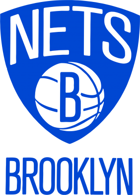 Принт Штаны Brooklyn Nets - FatLine