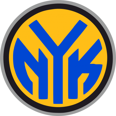 Принт Сумка New York Knicks logo - FatLine