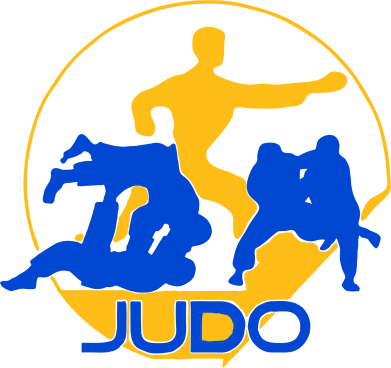 Принт Футболка Judo Federation - FatLine