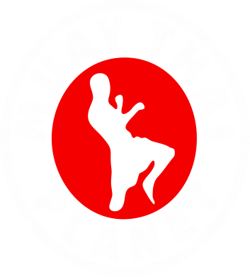 Принт Футболка Поло Muay Thai Planet - FatLine