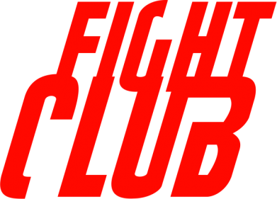 Принт кепка Fight Club - FatLine