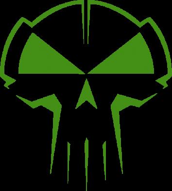Принт Коврик для мыши rotterdam terror corps - FatLine