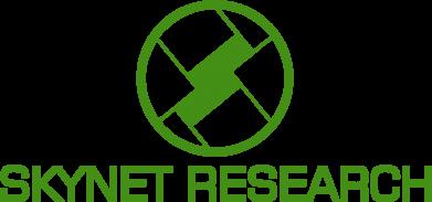 Принт Детская футболка Skynet Research - FatLine