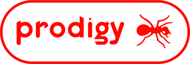 Принт Мужская майка Prodigy Logo - FatLine