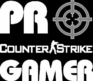 Принт кепка Counter Strike Pro Gamer - FatLine