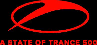 Принт Штаны A state of trance 500 - FatLine