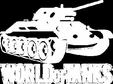 Принт Детская футболка World Of Tanks Game - FatLine