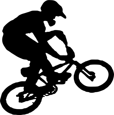 Принт кепка BMX Extreme - FatLine