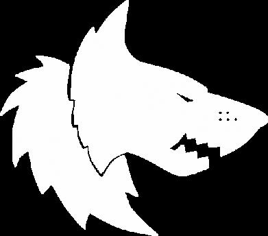 Принт Снепбек Warhammer Space Wolf - FatLine