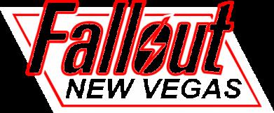 Принт Футболка Fallout New Vegas - FatLine