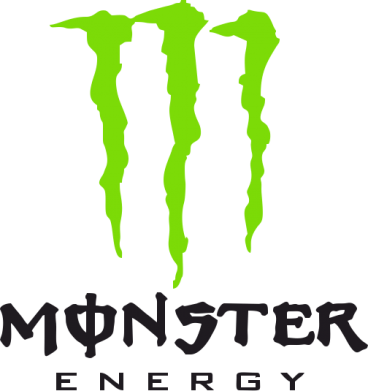 Принт Подушка Monster Energy Classic - FatLine