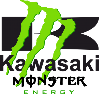 Принт Кружка 320ml Kawasaki Monster Energy - FatLine