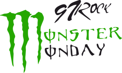 Принт Сумка Monster Monday Rock - FatLine