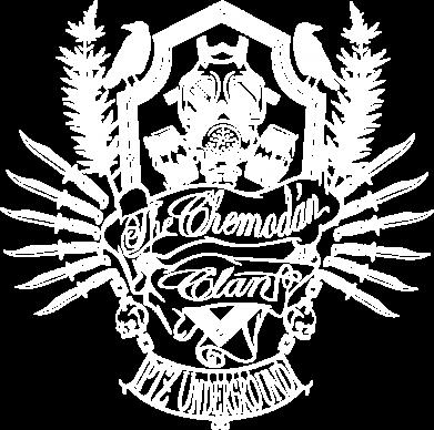 Принт Мужская майка Chemodan Clan PTZ Underground - FatLine