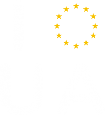 Принт Мужская толстовка Euro UA, Фото № 1 - FatLine