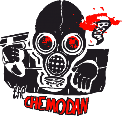 Принт Сумка Chemodan Clan - FatLine