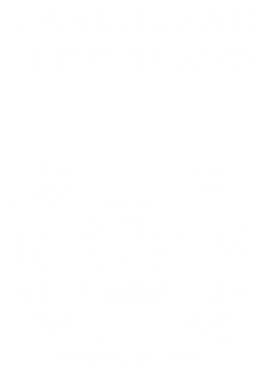 Принт Мужская футболка  с V-образным вырезом Tankograd Underground - FatLine