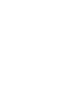 Принт Мужская толстовка на молнии Герб України з візерунком - FatLine