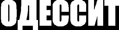 Принт Мужская футболка  с V-образным вырезом Одесит - FatLine