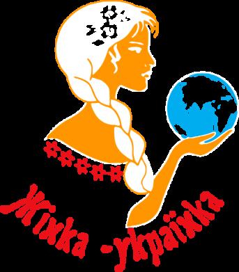 Принт Детская футболка Жінка-Українка - FatLine