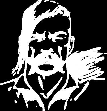 Принт Детская футболка Лице українського козака - FatLine