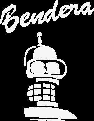 Принт Камуфляжная футболка Bendera - FatLine