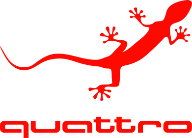 Принт Коврик для мыши Quattro - FatLine