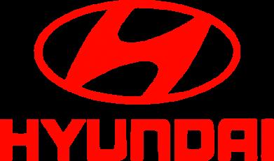 Принт Подушка HYUNDAI - FatLine