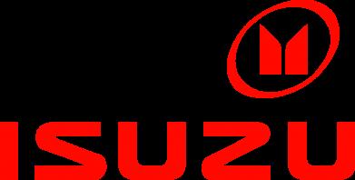 Принт Сумка ISUZU - FatLine