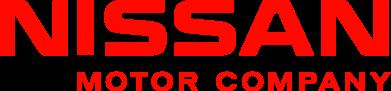 Принт Подушка Nissan Motor Company - FatLine