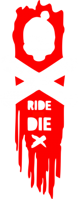Принт Толстовка Free Snow Ride - FatLine