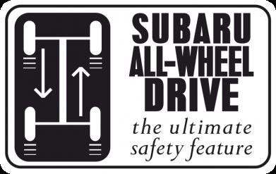 Принт Мужская футболка  с V-образным вырезом Subaru All-Wheel - FatLine