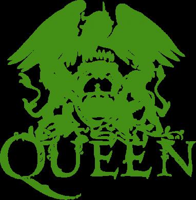 Принт Коврик для мыши Queen - FatLine