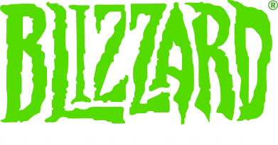 Принт Blizzard - FatLine