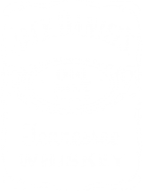 Принт Футболка Jack Daniel's Whiskey - FatLine